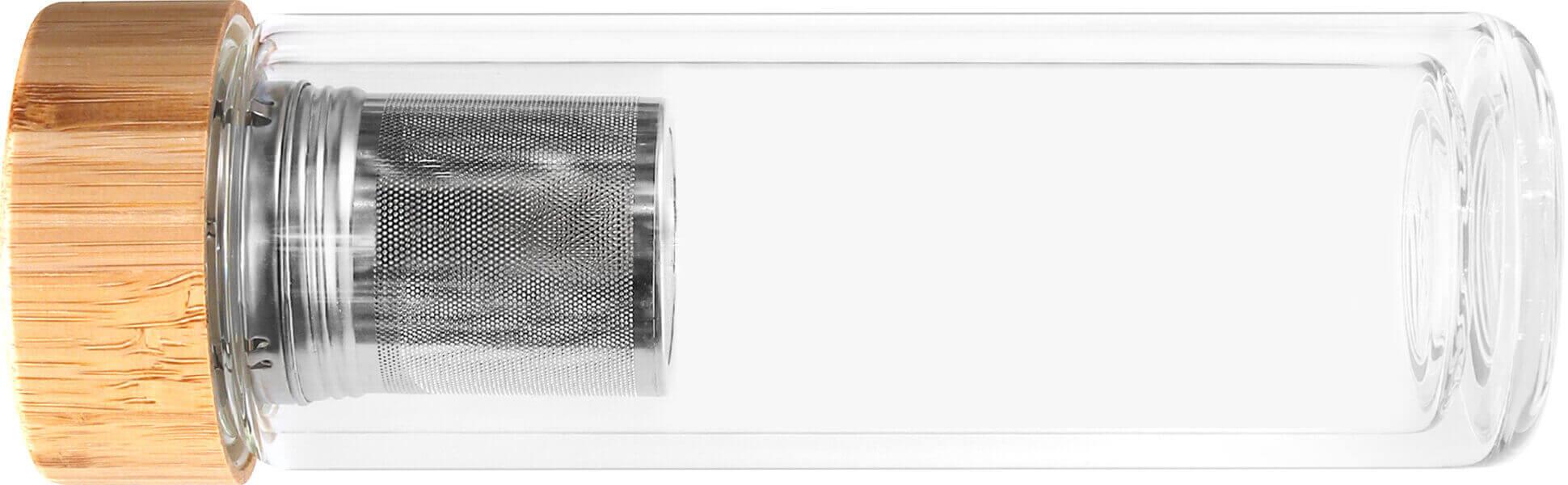 Decantadores de vidrio